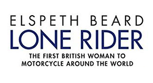 Elspeth Beard: Lone Rider