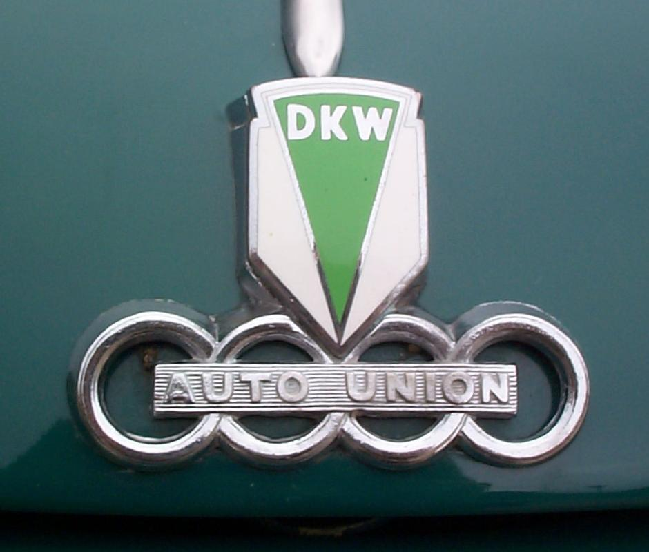 1928 – DKW became largest motorcycle maker in the world